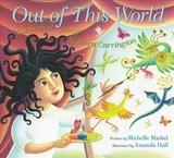 Out Of This World - Markel, Michelle - ISBN: 9780062441096