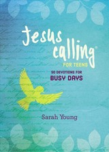 Jesus Calling: 50 Devotions For Busy Days - Young, Sarah - ISBN: 9781400324385