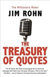 Treasury Of Quotes - Rohn, Jim - ISBN: 9780648150855
