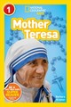 Mother Teresa (l1) - National Geographic Kids - ISBN: 9781426333477