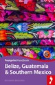 Belize, Guatemala & Southern Mexico - Arghiris, Richard - ISBN: 9781911082637