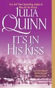 It's In His Kiss - Quinn, Julia - ISBN: 9780060531249