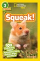 Squeak! - National Geographic Kids; Davidson, Rose - ISBN: 9781426334887