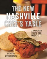 New Nashville Chef's Table - Stewart-Howard, Stephanie - ISBN: 9781493034185