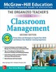 Organized Teacher's Guide To Classroom Management, Grades K-8, Second Edition - Springer, Steve; Persiani, Kimberly - ISBN: 9781260441895