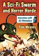 Sci-fi Swarm And Horror Horde - Weaver, Tom - ISBN: 9781476678283