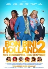 Bon Bini Holland 2 - ISBN: 8713045249656