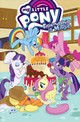 My Little Pony Friendship Is Magic Volume 17 - Anderson, Ted; Cook, Katie - ISBN: 9781684055265