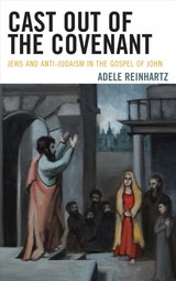 Cast Out Of The Covenant - Reinhartz, Adele - ISBN: 9781978701175