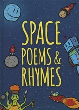 Space Poems And Rhymes - Jones, Grace - ISBN: 9781911419099
