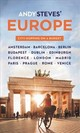 Andy Steves' Europe (second Edition) - Steves, Andy - ISBN: 9781631217968