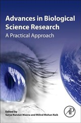Advances in Biological Science Research - ISBN: 9780128174975