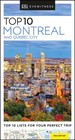 Dk Eyewitness Top 10 Montreal And Quebec City - Dk Eyewitness - ISBN: 9780241355947