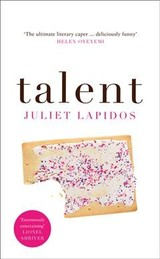 Talent - Lapidos, Juliet - ISBN: 9780008281205