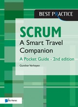 Scrum â A Pocket Guide - Gunther  Verheyen - ISBN: 9789401803779