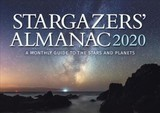 Stargazers' Almanac: A Monthly Guide To The Stars And Planets - Mizon, Bob - ISBN: 9781782505709