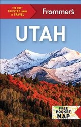 Frommer's Utah - Malouf, Mary Brown - ISBN: 9781628874044