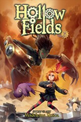 Hollow Fields (color Edition) Vol. 3 - Rosca, Madeleine - ISBN: 9781626929647