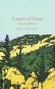Leaves Of Grass - Whitman, Walt/ Bennett, Bridget (EDT) - ISBN: 9781509887187