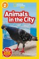 Animals In The City (l2) - National Geographic Kids - ISBN: 9781426333316