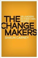 Change Makers - Carney, Shaun - ISBN: 9780522874785