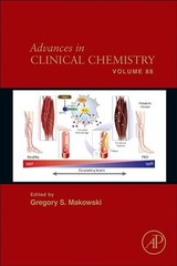 Advances in Clinical Chemistry, Advances in Clinical Chemistry - ISBN: 9780128171431