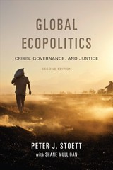 Global Ecopolitics - Stoett, Peter - ISBN: 9781487587895