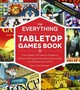Everything Tabletop Games Book - Bebo - ISBN: 9781507210628
