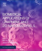 Micro and Nano Technologies, Biomedical Applications of Graphene and 2D Nanomaterials - ISBN: 9780128158890