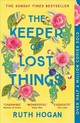 Keeper Of Lost Things - Hogan, Ruth - ISBN: 9781473635487