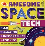 Awesome Space Tech - Dlugos, Jenn - ISBN: 9781618218759