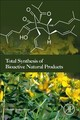 Total Synthesis of Bioactive Natural Products - Brahmachari, Goutam - ISBN: 9780081028223