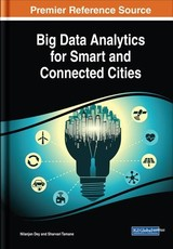 Big Data Analytics For Smart And Connected Cities - Dey, Nilanjan (EDT)/ Tamane, Sharvari (EDT) - ISBN: 9781522562078