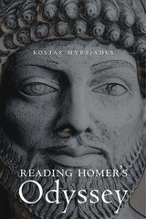 Reading Homer's Odyssey - Myrsiades, Kostas - ISBN: 9781684481316