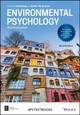 Environmental Psychology - Steg, Linda - ISBN: 9781119241089