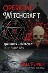 Operative Witchcraft - Pennick, Nigel - ISBN: 9781620558447