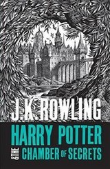 Harry Potter And The Chamber Of Secrets - Rowling, J.k. - ISBN: 9781408894637