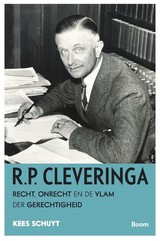 R.P. Cleveringa - Kees  Schuyt - ISBN: 9789024424634