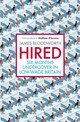 Hired - Bloodworth, James (author) - ISBN: 9781786490162