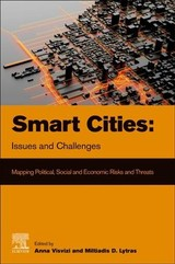 Smart Cities: Issues and Challenges - ISBN: 9780128166390