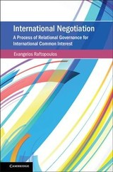 Cambridge Studies On Environment, Energy And Natural Resources Governance - Raftopoulos, Evangelos - ISBN: 9781107196643