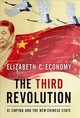 Third Revolution - Economy, Elizabeth C. (senior Fellow, Senior Fellow, Council On Foreign Rel... - ISBN: 9780190056551