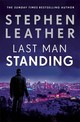 Last Man Standing - Leather, Stephen - ISBN: 9781473671850