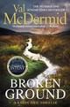 Broken Ground - McDermid, Val - ISBN: 9780751568257