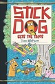 Stick Dog Gets The Tacos - Watson, Tom - ISBN: 9780062685186