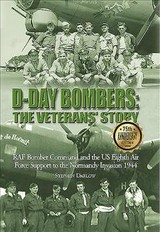 D-day Bombers: The Veterans' Story - Darlow, Stephen - ISBN: 9781911621874