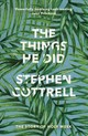 Things He Did - Cottrell, Stephen - ISBN: 9780281076239