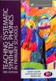 Teaching Systematic Synthetic Phonics In Primary Schools - Gill, Angela; Waugh, David; Jolliffe, Wendy - ISBN: 9781526436405