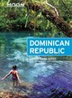 Moon Dominican Republic, 6th Edition - Girma, Lebawit Lily - ISBN: 9781640490468