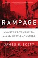 Rampage - Scott, James M. - ISBN: 9780393357561